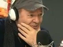 Vasco alla radio