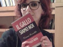 IL GALLO SIAMO NOI di Viviana Correddu