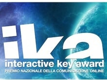 "IKA AWARD:a VASCOROSSI.NET e IL BLASCO FANCLUB il premio ""Best Engagement"""