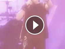 LiveKom015 il Tour dei Records e dei Topless !!!