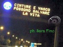 Ieri sera a Taranto!!!