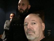 Proseguono i lavori di mastering del DVD LIVE girato a Napoli il 3.7.2015