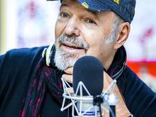 Vasco a RDS e Radio Deejay