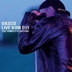 Live Kom 011 - The complete edition (CD, DVD, BLURAY)