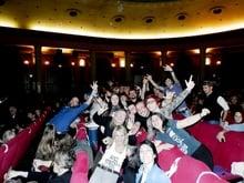 Cinema Tutto in una notte