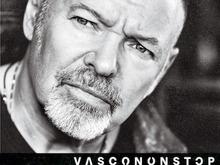 VASCONONSTOP - La prima antologia completa di Vasco, 69 canzoni, dall'ultima alla prima.