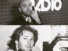Lorenzo a Punto Radio.. di padre ..in figlio..!!
