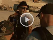 """Vasco Rossi: così è nato il video di """"UN MONDO MIGLIORE"""""""