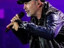 El rockero italiano Vasco Rossi dará el mayor concierto de la historia de Europa