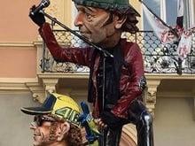 Carnevale di Viareggio, VASCO c'è