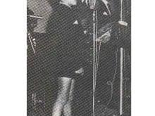 Quando Vasco era solo Rossi. A 12 anni il debutto al comunale nel 1965