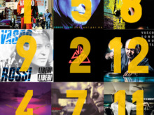 Classifica degli album invasa da Vasco e quella dei vinili dominata!!
