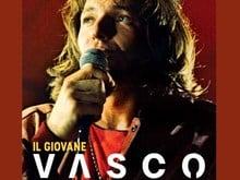 La mia favola rock.. Vasco e Mangiarotti insieme ...da non perdere!