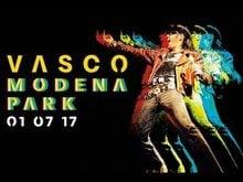 VASCO 01-07-2017 MODENA PARK
