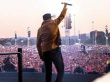 ULTIMISSIMA NEWS DI QUESTO STRAORDINARIO 2017… doppio disco di PLATINO  per VASCO MODENA PARK !