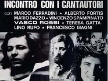 """Mi scelse Arbore - dal libro """"La mia favola rock"""" di Mangiarotti/Vasco"""