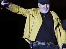 I creatori della musica che ispirava Vasco negli anni ottanta, oggi sono incuriositi da Vasco.