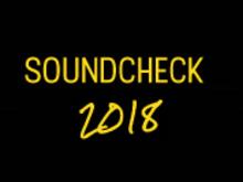Istruzioni Soundcheck Lignano 25 maggio 2018