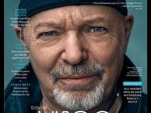 GOOOD NEWSSSSS - Vasco copertina Vanity Fair in edicola domani, mercoledì 25 aprile
