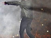 Messina Stadio Stellare!! Un' esplosione d'amore Rock!! Cosa succede in città?? È tornato Vasco e infiamma lo stadio San Filippo
