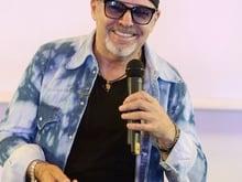 """5 Settembre 2018 Incontro con ..Vasco!! Che spiega come nasce """"una scaletta perfetta"""""""