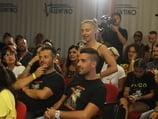 Ottavo Incontro con Vasco - 5 Settembre 2018 - Castellaneta Marina