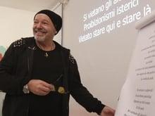 """La verità di Vasco """"Ripetere le balle oggi le rende reali"""" di Luca Valtorta - La Repubblica"""