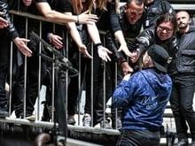 Prove aperte ai fan del Blasco... evviva il Blasco fanclub che conta 37.000 iscritti..N.1!!