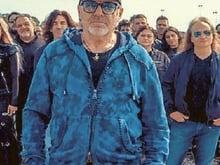 """Vasco da record """"occupa"""" San Siro. Rock contro i tempi duri"""