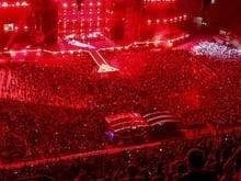 Milano 2 giugno il 2º concerto  di 6… UN'ESPLOSIONEEEEEE DI GIOIAAAAAA
