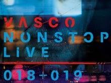 Good Newsss VASCO NonStop Live 018+019 Il Music Film con la regia di Pepsy Romanoff Al CINEMA!! Il 25, 26 e 27 novembre