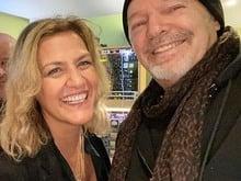 VASCO NON STOP LIVE FESTIVAL - Irene Grandi aprirà i concerti del 19 e 20 giugno al Rock in Roma (Circo Massimo)