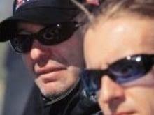 Vasco Rossi Racing Team con Locatelli campioni del mondo MOTO GP del 2000