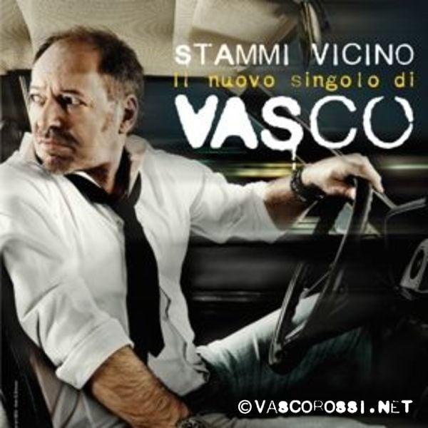 Stammi Vicino Vasco Rossi Sito Ufficiale E Fan Club