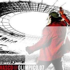 Vasco @ Olimpico .07