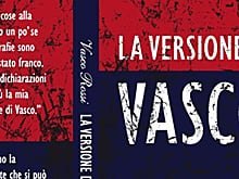 Versione di Vasco gia' in ristampa