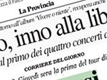 Rassegna stampa - 19 giugno 2011
