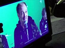 """Backstage Video Manifesto Futurista e Record di vendite per """"Vivere o Niente"""""""