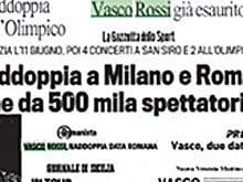 Rassegna stampa - 23 febbraio 2011