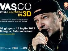 "Vasco, La Prima Mostra ""Live"""