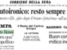 Rassegna stampa - 7 febbraio 2011