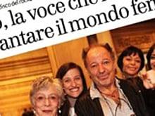 Rassegna Stampa - 1 Aprile 2012
