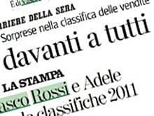 Rassegna stampa - 17 gennaio 2012