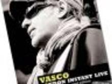Vasco London Instant Live - EDIZIONE LIMITATA al 1° posto della classifica dei dischi piú venduti in Italia!