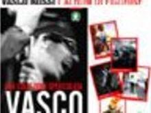 VASCO ROSSI L'ALBUM DI FIGURINE