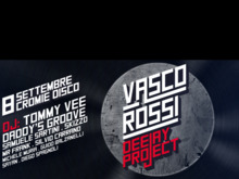 Vasco Rossi DJ Project