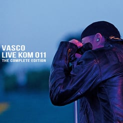 VASCO LIVE KOM 011 - The compelte edition