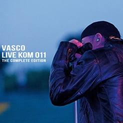 VASCO LIVE KOM 011 - The compelte edition
