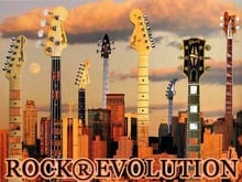 ROCK®EVOLUTION