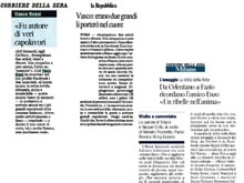 Rassegna Stampa 02.04.13